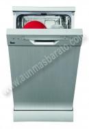 Lavavajillas Teka LP8410 Inox 45cm 9 servicios A