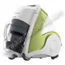 Aspirador sin bolsa Polti unico MCV70 con accesorios para limpieza con vapor