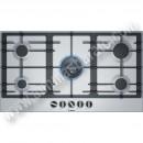 Placa de gas Bosch PCR9A5B90 Inox 90cm 5 Zonas