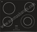 Vitroceramica Bosch PKF631B17E 60cm 4 zonas