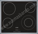 Vitroceramica Bosch PKF645B17E 60cm 4 zonas