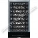 Encimera modular Grill Barbacoa Bosch PKU375FB1E 1 zona 30cm