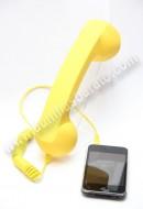 AURICULAR POP PHONE AMARILLO POPPHONEAM