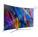 TV QLED 55  Samsung QE55Q7CAMTXXC CURVE UHD, HDR 1500, 3200 Hz PQI