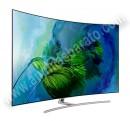 TV QLED 65  Samsung CURVE QE65Q8CAMTXXC UHD, HDR 1500, 3200 Hz PQI