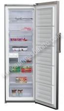 Congelador vertical Beko RFNE312E33X NeoFrost Inox 185cm A