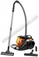 Aspirador sin bolsa Rowenta RO3753EA Negro y naranja