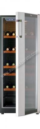 Vinoteca Teka RV 51 E 128cm 51 botellas Inox