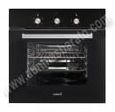 Horno Multifuncion Cata SE 7005 BK Cristal negro