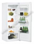 Frigorifico 1 puerta Indesit SI61W Blanco 167cm A