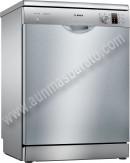 Lavavajillas Bosch SMS25AI05E Inox 12 servicios 60cm A