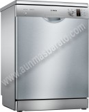 Lavavajillas Bosch SMS25DI05E Inox 13 servicios 60cm A