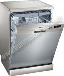 Lavavajillas Siemens SN215I01FE Inox 14 servicios 60cm A