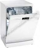 Lavavajillas Siemens SN236W02IE Blanco 13 servicios 60cm A