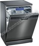 Lavavajillas Siemens SN258B00ME Black Inox 14 servicios 60cm A