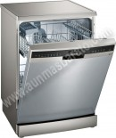 Lavavajillas Siemens SN258I02IE Inox 13 servicios 60cm A
