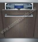 Lavavajillas Integrable Siemens SN736X03ME 14 servicios 60cm A