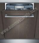 Lavavajillas Integrable Siemens SN758X06TE 14 servicios 60cm A