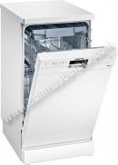 Lavavajillas Siemens SR25M284EU Blanco 10 servicios A