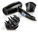 Secador de pelo Taurus STUDIO 2200 Plegable Negro y azul