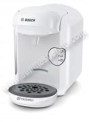 Cafetera automatica Bosch TAS1404 Tassimo Blanca