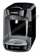 Cafetera Multibebida Bosch TAS3702C Tassimo Negra