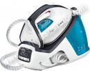 Centro de planchado Bosch TDS4050 2400W Blanco y azul