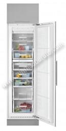 Congelador vertical Integrable Teka TGI2 200 NF Blanco A