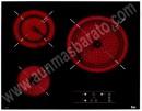 Vitroceramica Teka TT6320 60cm 3 zonas