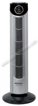 Ventilador de torre Orbegozo TWM1010 Blanco 3 velocidades