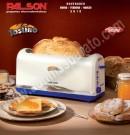 tostador de pan Tostino Palson