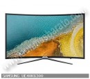 LED 40   Samsung UE40K6300 CURVO Full hd smart tv