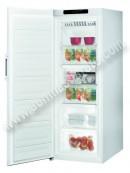 Congelador vertical Indesit UI6F1TW NoFrost Blanco A  167cm