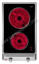 Placa Modular Teka VM302PT Acero Inox.