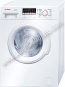 Lavadora Bosch WAB20266EE 6Kg 1000rpm Blanco A
