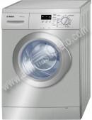 Lavadora Bosch WAE2007XES 7Kg 1000rpm Inox A