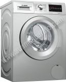 Lavadora Bosch WAT2848XES 8Kg 1400rpm Inox A