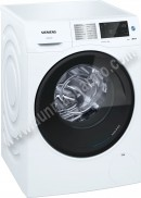 Lavadora Secadora Siemens WD14U540ES Blanca 10kg 1400rpm a