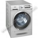 Lavadora Secadora Siemens WD15H57XEP 7Kg 1500rpm Acero mate