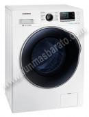Lavadora-Secadora Samsung WD80J6A10AW 8Kg 1400rpm Blanca