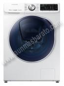 Lavadora-Secadora Samsung WD90N645OOW 9Kg 1400rpm Blanca
