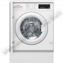 Lavadora Integrable Bosch WIW24300ES 8Kg 1200rpm Blanca A
