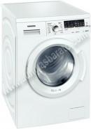 Lavadora Siemens WM14Q468ES 8 kg 1400rpm Blanco A
