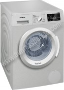 Lavadora Siemens WM14T47XES 7 kg 1400rpm Inox A