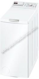 Lavadora carga superior Bosch WOT24254EE 6kg 1200rpm A