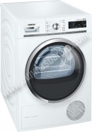 Secadora Siemens WT45W510EE Blanco 9 Kg