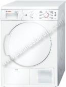 Secadora Bosch WTE84107EE 7Kg Blanca