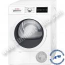 Secadora Bosch WTG86209EE 9kg Blanca