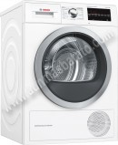 Secadora Bosch WTG87239EE 9Kg Blanca A