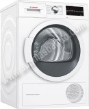 Secadora Bosch WTG87239ES 8Kg Blanca A   Bomba de calor